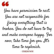 Copy of time for you replenish bc