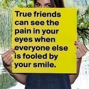 Copy of true friends