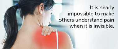 Copy of explain pain invisble