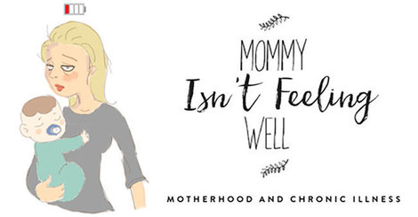 Ten things to never say to a mother with a chronic illness