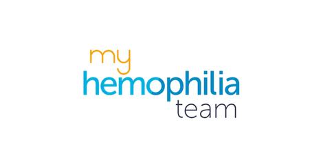 Hemophilia logo