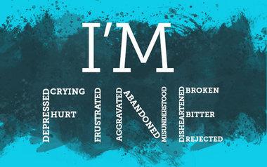 Im fine