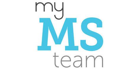 Mymsteam logo