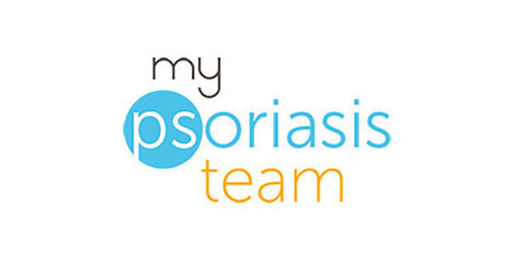 Mypsoriasisteam logo