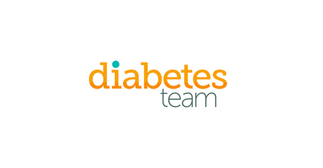 Diabetesteam logo square