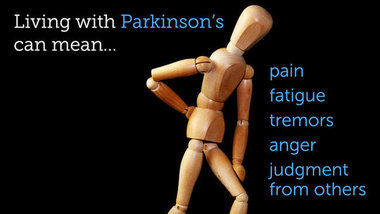Park stickman