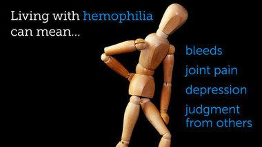 Hemo stickman