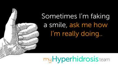 Fb quote fakingit myhyperhidrosisteam textv2
