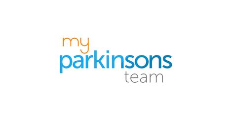 Parkinsonslogo