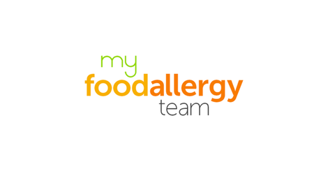 Food allergy logo