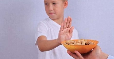 Stress and food allergy