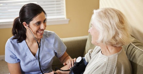 Assisted living and alzheimers