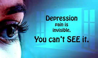 Fb ad invisibleillness mydepressionteam