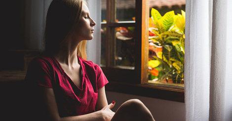 Meditation and chronic pain