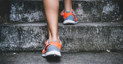 Staying active and pcos