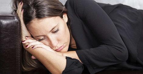 Fatigue and chronic pain