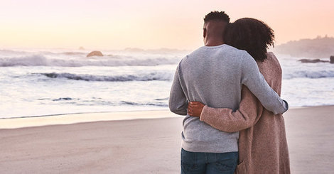 Relationships and ibs