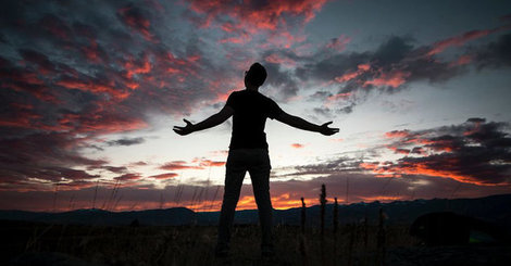 The power of letting go of what you can't control