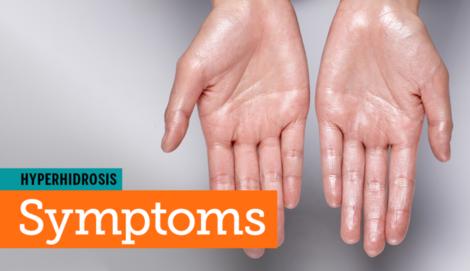 4 symptoms