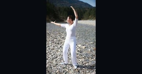 Tai chi beats aerobics for fibromyalgia pain