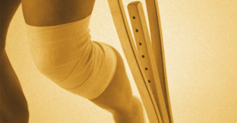 'bone cement'  a non surgical option for painful joints
