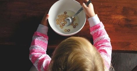 Why do some kids with eczema develop food allergies