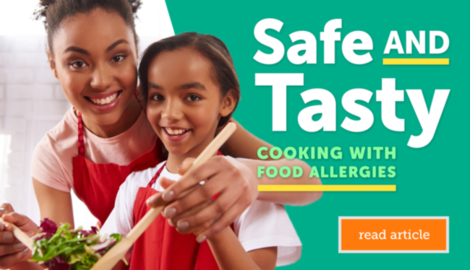 Myfoodallergyteam carousel safe and tasty