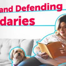 How good boundaries make life with food allergies easier