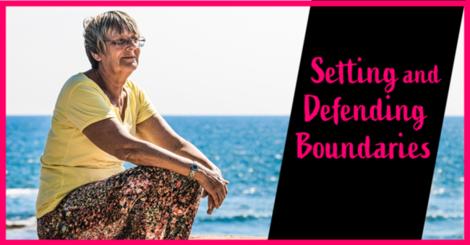 Mht af good boundaries older woman