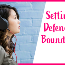 How good boundaries make life with lupus easier