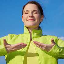 Reducing stress with heart disease