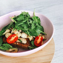 Adopting heart healthy cooking habits