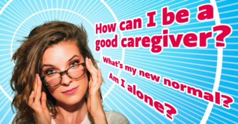Mht af justdiagnosed caregiver