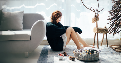 How to enjoy the holidays despite lupus