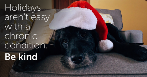 How to enjoy the holidays despite heart disease