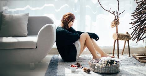 How to enjoy the holidays despite migraine
