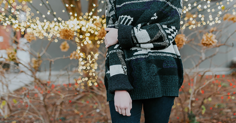 How to enjoy the holidays despite hyperhidrosis