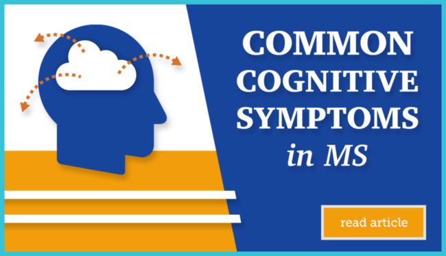 Mymsteam carousel common cognitive symptoms in ms