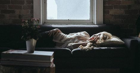 Irritable bowel syndrome and sleepless nights