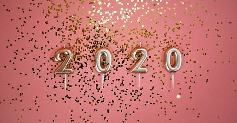 Setting intentions for 2020 with breast cancer
