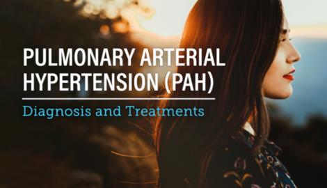 Myphteam carousel pulmonary arterial hypertension diagnosis and treatments