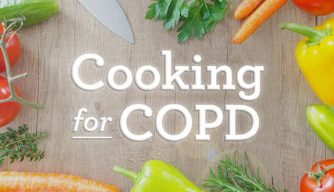 Mht mycopdteam carousel cooking for copd