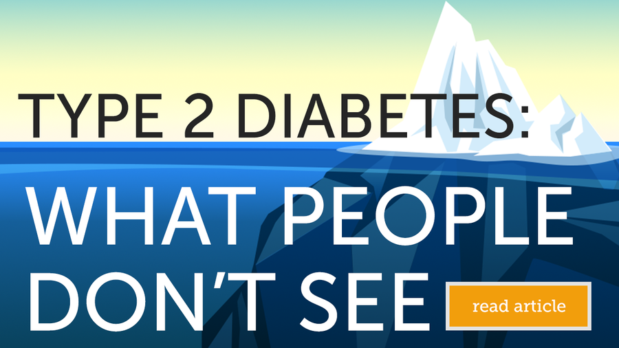 Mydiabetesteam whatpeopledontsee carousel