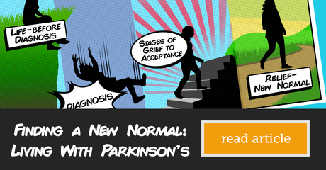 Myparkinsonsteam findinganewnormal module