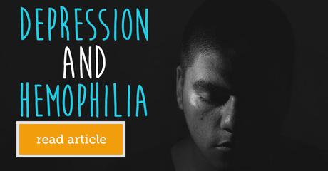 Myhemophiliateam depressionandhemophilia module