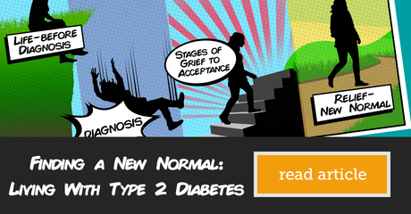 Mydiabetesteam findinganewnormal module