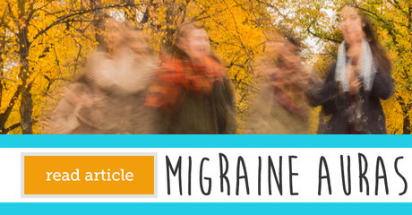 Mymigraineteam migraineauras module