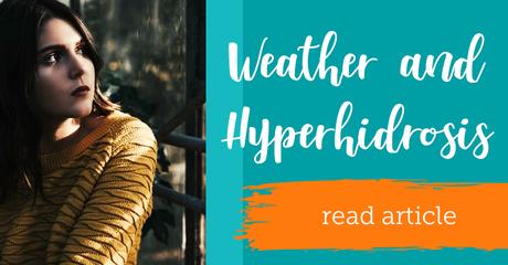 Myhyperhidrosisteam weatherandhyperhidrosis module