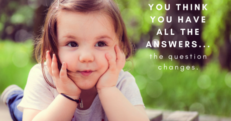So many assume...