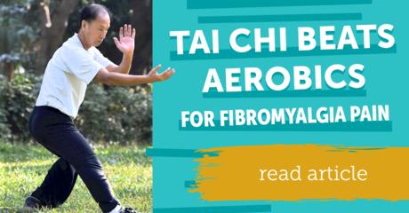 Myfibroteam module tai chi beats aerobics